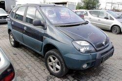 Wał napędowy Renault Scenic RX4 2000 2.0i