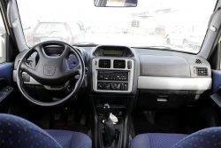 Licznik zegary Mitsubishi Pajero Pinin 2002 1.8i 5-drzwi
