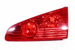 Lampa w klapę prawa Peugeot 607 2004-2010 Lift Sedan
