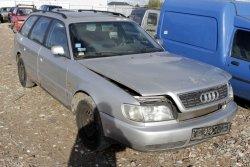 Zderzak przód Audi A6 C4 1995 Kombi