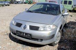 Podnośnik szyby tył lewy Renault Megane CC 2004