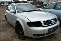 Maska Audi A4 B6 2001 (Kod lakieru:LY7W)