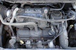 Skrzynia biegów Dodge Grand Caravan 2007 3.3 V6