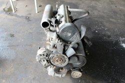 Silnik Daewoo Lublin 2003 2.4D