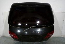 Klapa tył Chevrolet Lacetti J200 2004-2010