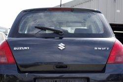 Klapa tył Suzuki Swift 2006 5D