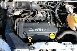 Silnik Opel Agila A 2003 1.2i Z12XE