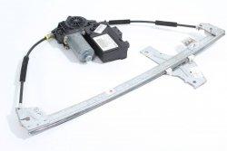 Podnośnik przód lewy Peugot 307 2004 Hatchback 5-drzwi