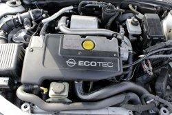 Silnik Opel Vectra B 2000 2.0DTI Y20DTH