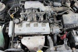 Skrzynia biegów Toyota Corolla E11 1999 1.6i 4AFE (6-biegowa)