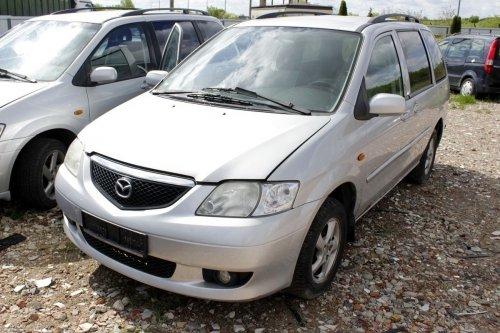 Mazda MPV LW 2002 2.3i L3