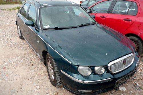 Rover 75 2002 2.0 V6 20K4F Sedan