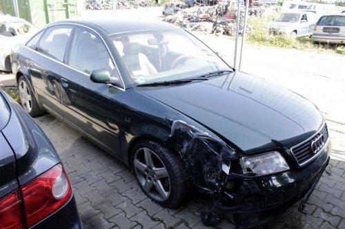 Audi A6 C5 1999 2.8i AQD Sedan