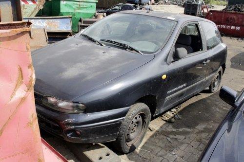 Fiat Bravo 1996 1.6i Hatchback 3-drzwi