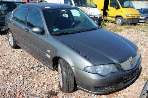 Rover 45 2005 1.8i 18K4F Sedan
