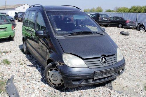 Mercedes Vaneo W414 2002 1.7CDI 668914