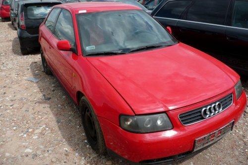 Audi A3 8L 1997 1.8i AGN Hatchback 3-drzwi