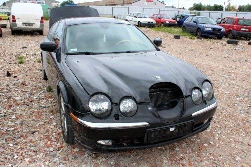 Jaguar S-type 1999 3.0 V6 Sedan