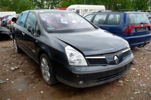 Renault VelSatis 2006 3.5i V4Y715 Hatchback 5-drzwi
