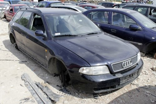 Audi A4 B5 1997 1.9TDI AFN Kombi
