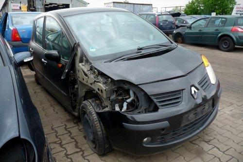 Renault Modus 2004 1.2i D4F740