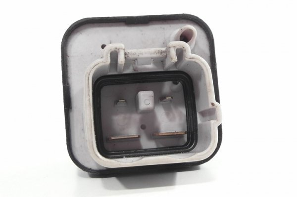 Przekaźnik świec żarowych Toyota Avensis T25 2005 2.2D-CAT