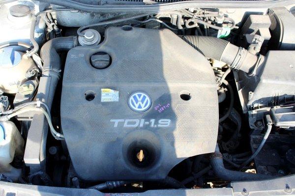Silnik VW Golf IV 1J 2000 1.9TDI ALH