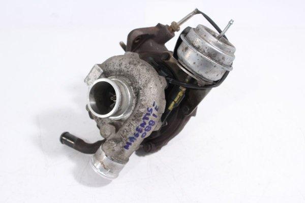 Turbosprężarka X-273203