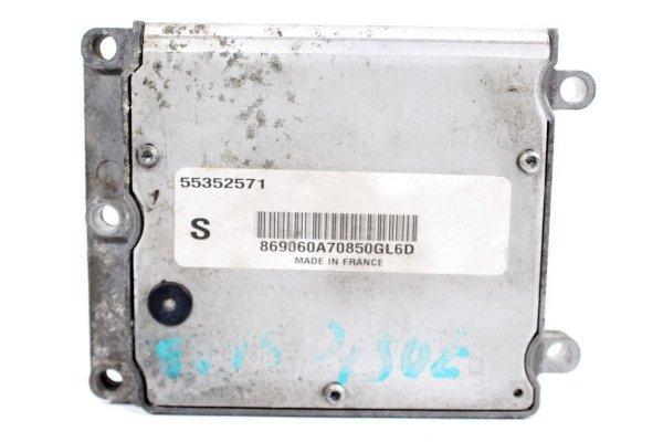 komputer silnika - saab - 9-3 - zdjęcie 3