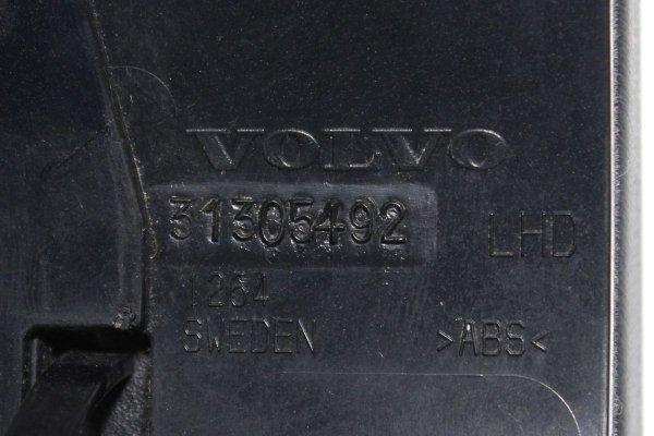 Schowek - Volvo - V70 - zdjęcie 8