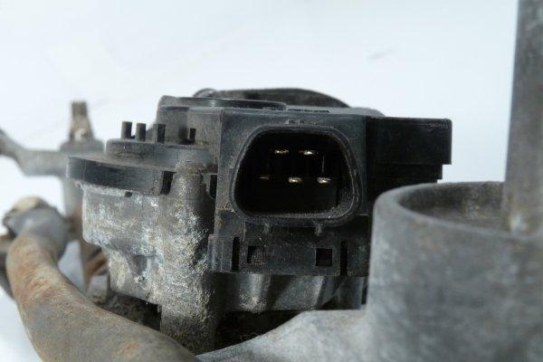 Mechanizm silniczek wycieraczek Toyota Avensis Verso 2002