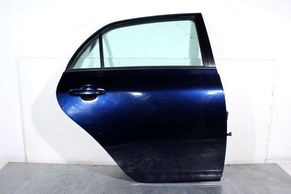 Drzwi tył prawe - Toyota - Corolla - zdjęcie 1