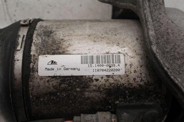 Amortyzator przód lewy VW Phaeton GP3 2010-2014 4.2 V8