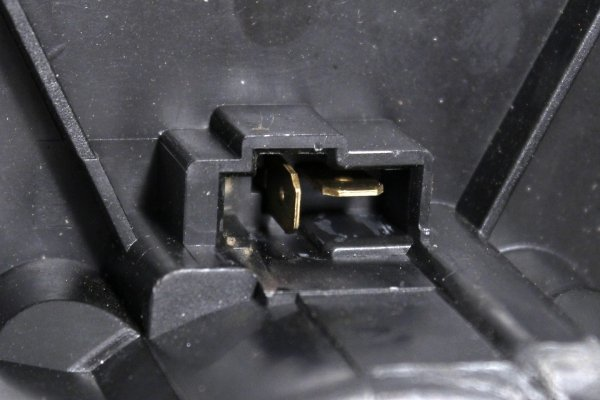 Dmuchawa wentylator nawiewu Rover 25 1999-2005