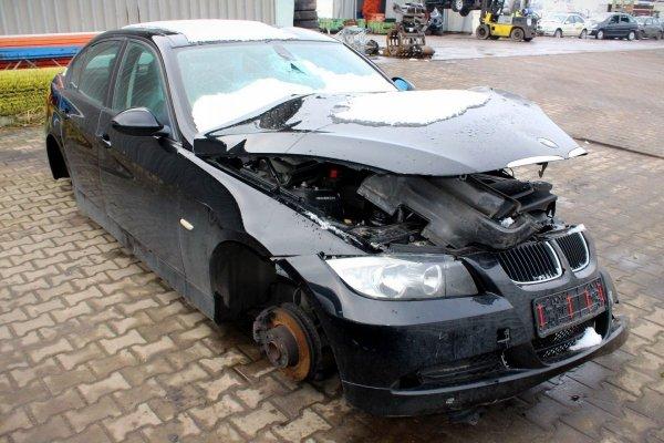 BMW 3 E90 2006 2.0D M47T2 Sedan