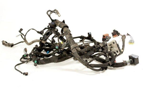 Wiązka elektryczna silnika Citroen C3 Picasso 2010 1.6HDI 9HZ