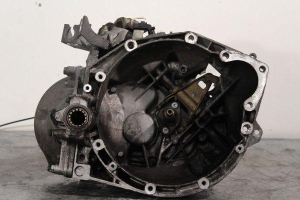 Skrzynia biegów Citroen C8 2003 2.2HDI 4HW