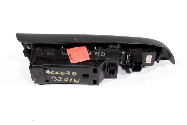 Panel szyb Honda Accord VI 2000