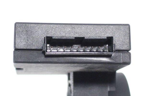 Komputer silnika stacyjka immo - Opel - Astra - zdjęcie 4