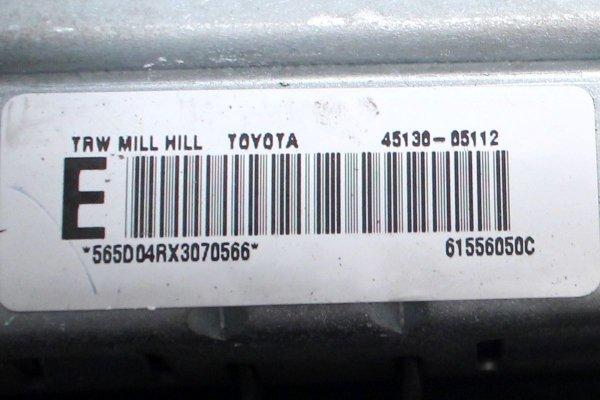 Airbag kierowcy - Toyota - Avensis - zdjęcie 3
