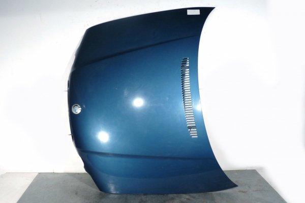 Maska BMW 3 E46 2002 COMPACT (kolor: 364)