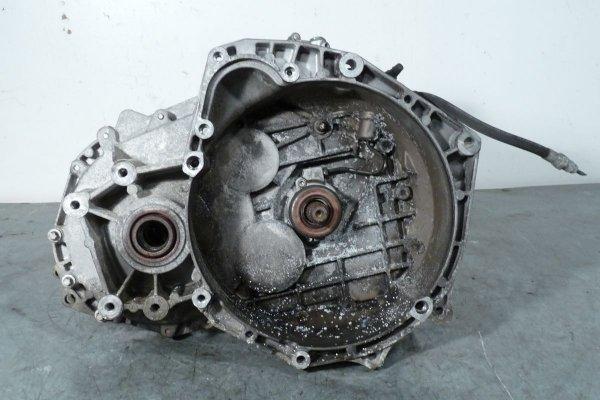 Skrzynia biegów F40 Opel Vectra C 2005-2008 1.9CDTI 6-B
