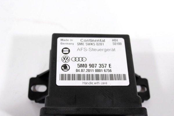 Moduł świateł VW Phaeton GP3 2011