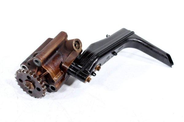 pompa oleju - smok - ford - s-max - mondeo - focus - zdjęcie 1