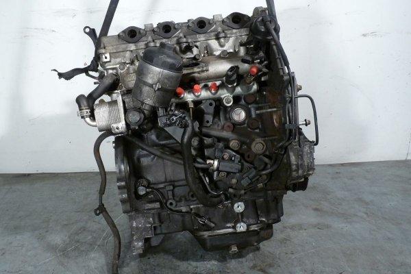 Silnik Opel Combo C 2006 1.7CDTI Z17DTH