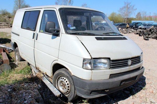 VW Transporter T4 1995 1.9TD ABL