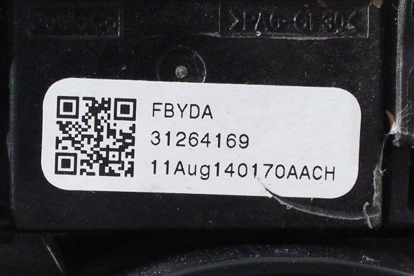 Przełącznik zespolony - Volvo - V70 - zdjęcie 11