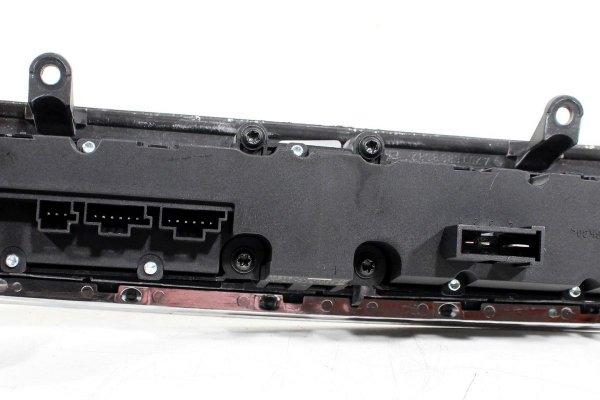 panel zamka esp awaryjnych - mercedes - c-klasa - zdjęcie 4
