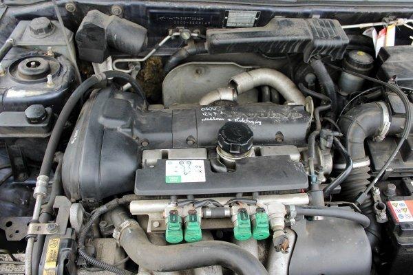 Silnik Volvo S40 V40 2001 1.6i B4164S2