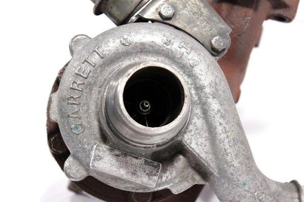 Turbosprężarka Ford Focus MK1 2001-2004 1.8TDCI